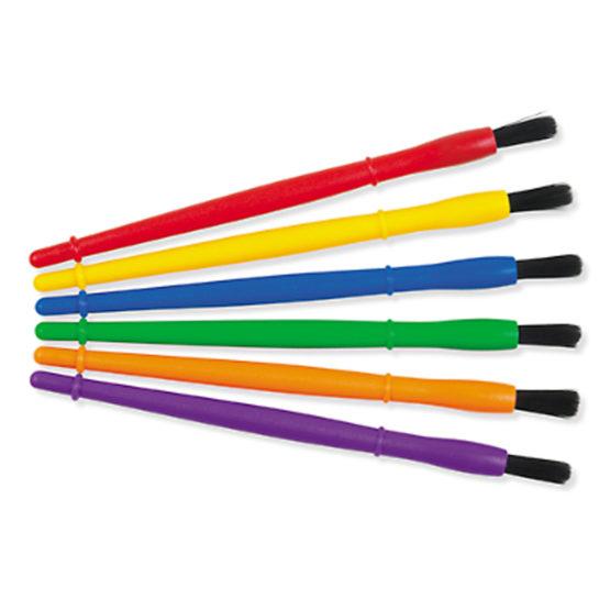 Lakeshore Kid-sized Paintbrushes